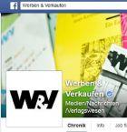 W&V bei Facebook