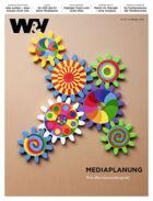 Ausgabe 10/21 Schwerpunkt Mediaplanung
