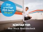 PDF-Serie: New Work: Realitätscheck