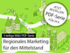 "PDF-Serie ""Regionales Marketing für den Mittelstand"""