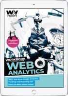 W&V Report Workbook Web Analytics